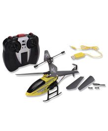 Levin Remote Control Helicopter - Yellow