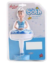 Hamleys Aqua Dancer Bath Toy Blue - 9 Inches