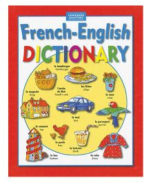 French-English Dictionary - English French