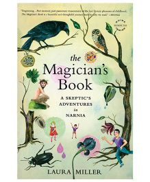 The Magician's Book - English