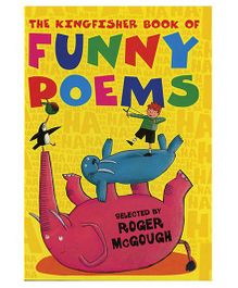 The Kingfisher Book Of Funny Poems - English