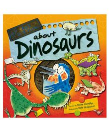 Ask Dr K Fisher About Dinosaurs - English