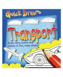 Quick Draw Transport - English