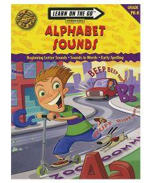 Alphabet Sounds Grade PK-K - English