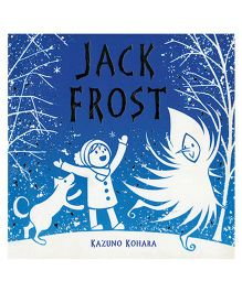 Jack Frost - English