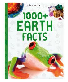 1000 Plus Earth Facts - English