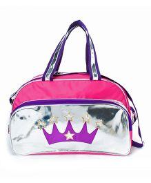 Li'll Pumpkins Princess Bags - Pink