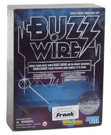 4M - Buzz Wire