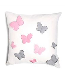 Masilo Cushion Cover - White