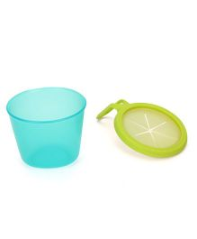Tommee Tippee Explora Snack N Go Pot