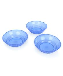 Tommee Tippee Feeding Bowls - Set Of 3