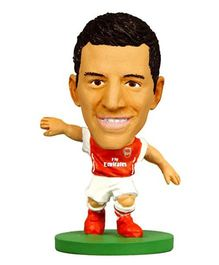F C Arsenal SoccerStarz Alexis Sanchez - Height 5 cm
