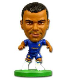 Chelsea FC SoccerStarz Ashley Cole - Height 12 cm