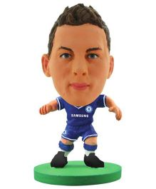 Chelsea F C SoccerStarz Nemanja Matic Blue - Height 5 cm