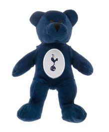 Tottenham Hotspur FC Mini Bear Dark Blue - 20 cm