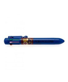 FC Barcelona Rainbow Pen - Blue