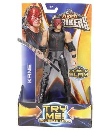 WWE Super Strikers Kane Figure - Height 6 Inches