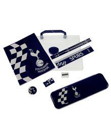 Tottenham Hotspur FC Stationery Set - Blue