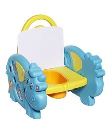 Baby Chair Closestool Musical Potty