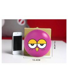 EZ Life DIY Light  Small Owl Set - Pink