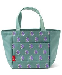 EZ Life Kids Thermal Lunch Bag Pastels - Aqua Blue