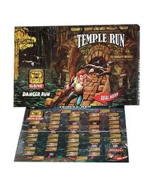 Shree Creations Temple Run Board Game - Multicolor