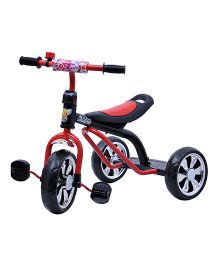 Happykids Sporty Tricycle - Red