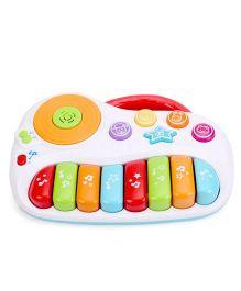 Winfun Little Piano Tunes - White