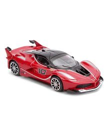 Bburago Die Cast Ferrari Race And Play - Red