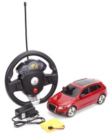 Smiles Creation Remote Controlled Model Car 5011 - Red