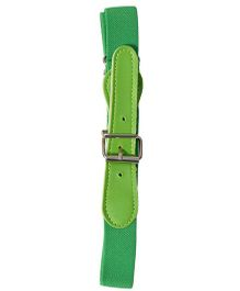 Miss Diva Stretchable Belt - Green
