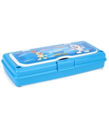 Pratap Pencil Box - Blue