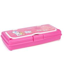 Pratap Pencil Box - Pink