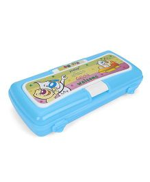 Pratap Hy Creation Pencil Box - Blue