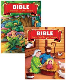 Bible pack of 2