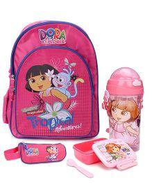 Back To School Kit - Dora 1