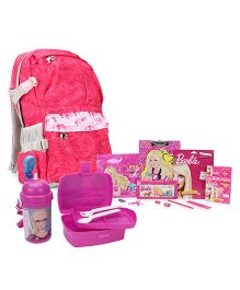 Back To School Kit - Barbie 1
