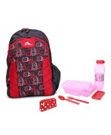 Back To School Kit - 8