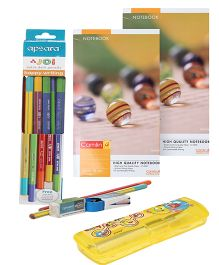 Back To School Kit - 29
