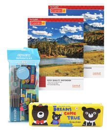 Back To School Kit - 34