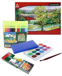 Back To School Kit - 36