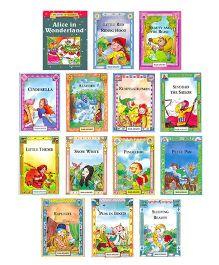 STORY BOOKS COMBO 1- 14 BOOKS