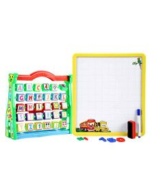 Zephyr Counting Frame And Writing Board