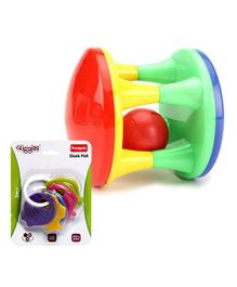 Venus Baby Fun Rattle Color May Vary