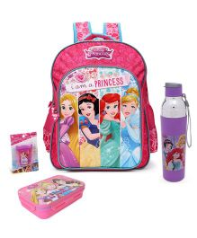 Disney Princess Back to School Combo Kit 1