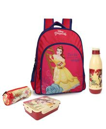 Disney Princess Back to School Combo Kit 3