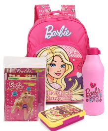 Barbie Back to School Combo 1