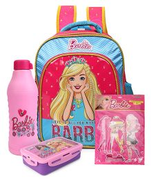 Barbie Back to School Combo 3