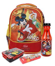 Disney Mickey Mouse Back to School Combo 2