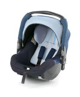 Jane Koos Car Seat - Blue